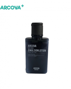 Mens Emulsion, Mens Skin care, Smooth skin, soft skin, Made for men, made in Korea