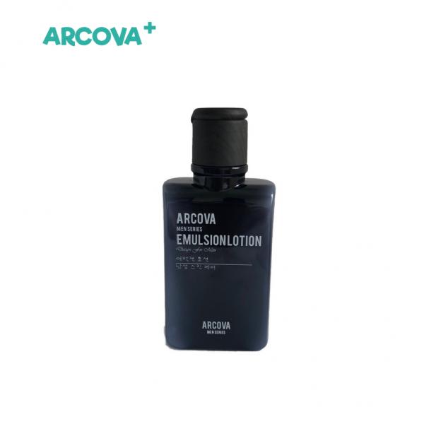Mens Emulsion, Mens Skin care, Smooth skin, soft skin, Made for men, made in Korea