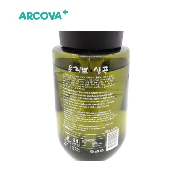Olive Oil Hair Shampoo, organic olive oil, dry hair, frizzy hair