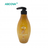Hair treatment, hair conditioner, free from silicon, made in Korea, soft hair, shiny hair
