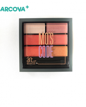 Eye Shadow Grapefruit colour