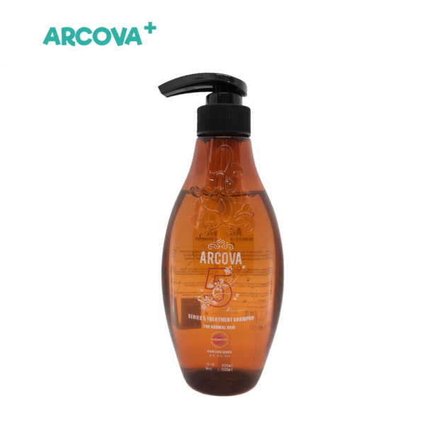 normal hair, treatment shampoo, shiny hair, smooth hair, soft hair, silicone free
