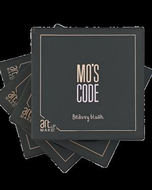 Mo's Code Make-up