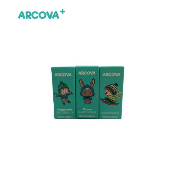 Arcova Essential Oils - Ocean/Peppermint/Lemon Grass