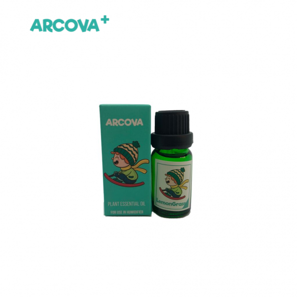 Arcova Essential Oils - Lemon grass